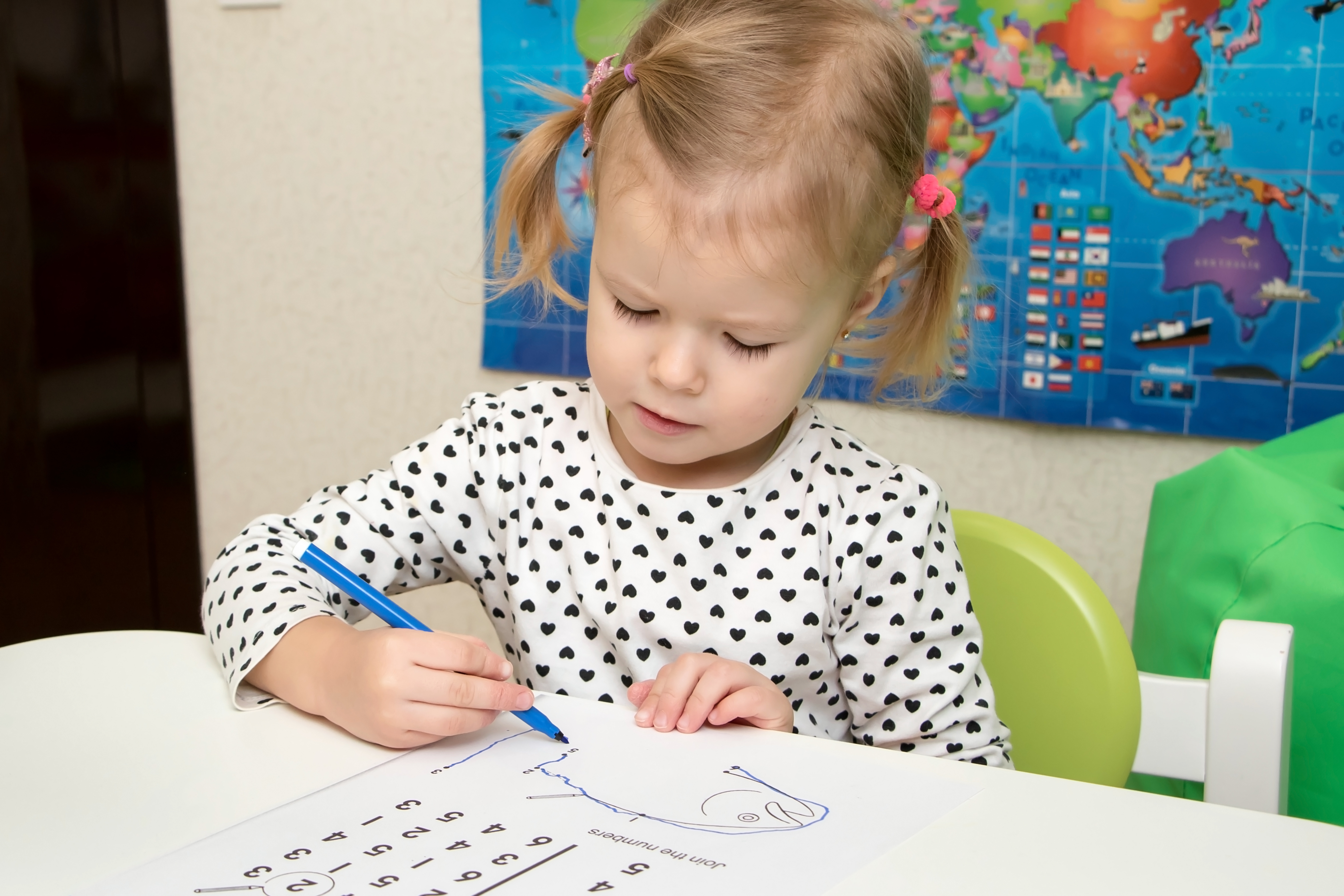 Детский центр подготовка к школе картинки